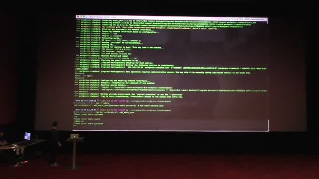 Ivaylo Kolbinger Ivanov: WordPress deployment with dkdeploy