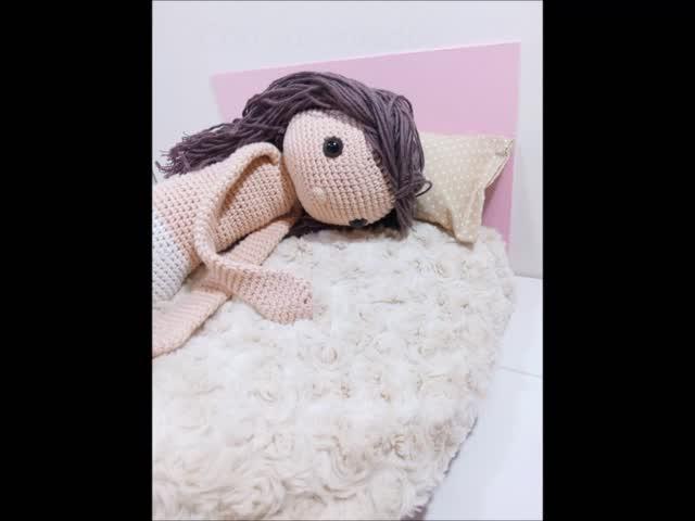 Crochet & Tricot – Maialen Kiros