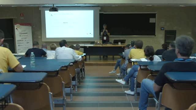 Laura Sacco: Tradurre bene, localizzare meglio