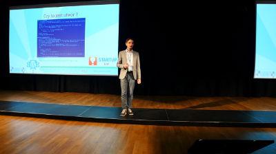 Mateusz Tuński: Nieznajomość prawa autorskiego może ci bardzo zaszkodzić