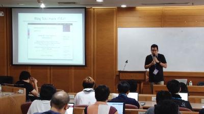 Naret Tiyawatwittaya: ประสบการณ์ใช้งาน WordPress จากคนทำ Blog ที่ต้องเอามาแชร์