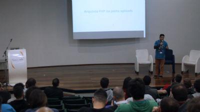 Leandro Vieira: O WordPress é seguro. Inseguro é você