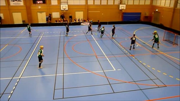 GrIFK 02 Green – Storvreta Cup 2016 Highlights ba7cd4f9b0a2c