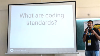 Swapnil V. Patil: Introduction WordPress Coding Standards and Automating Them