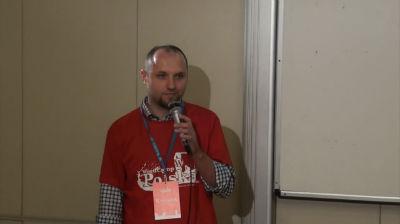 Krzysztof Dróżdż: XML-RPC praktyczne czary