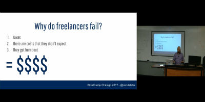 "Antti Koskenrouta: From Freelancer To ""Feelancer"": Three Keys To Less Stress And More Success"