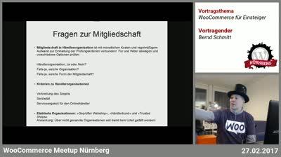 Bernd Schmitt: WooCommerce – Eine Einführung