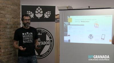 guillegarcia,arkangel: Proyectos RAROS con WordPress
