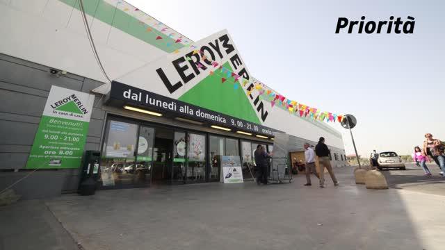Bes 2017 leroy merlin italia verso la generativit for Leroy merlin csr