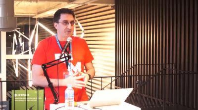Félix Zapata: Cómo usar GraphQL para consumir la API REST de WordPress