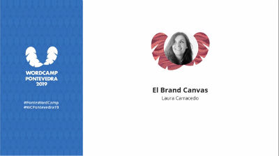 Laura Carracedo: El Brand Canvas