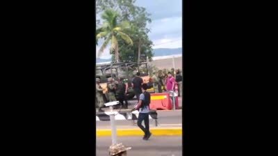 MEXICO: Cartel-Aligned Gang Terrorizes Ciudad Juarez in Response to Prison Raid