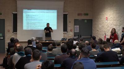 Lorenzo Forti: Siti web che funzionano: ottimizzare le prestazioni