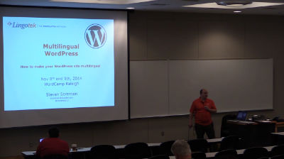 Steven Sorenson: Multilingual WordPress – How to Make Your WordPress Site Multilingual