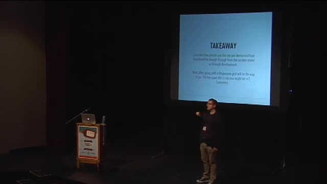 Cody Landefeld: WordPress Design for the Real World