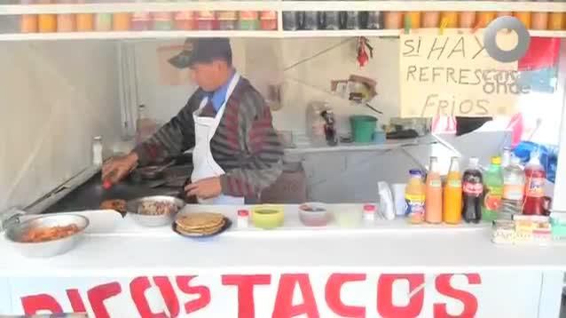 México City Metro Project
