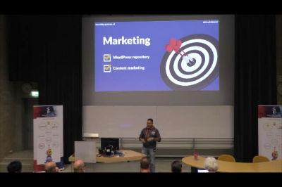 David de Boer: Van nul naar duizend, het eerste jaar van een WordPress plugin als zakcentje