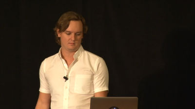 Cody Brown: Lessons Learned from Unlocking the Web