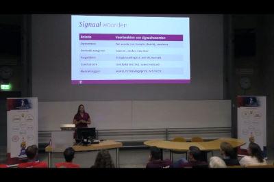 Marieke van de Rakt: Schrijven voor een 'mobiel' publiek