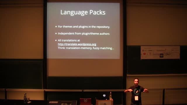 Yoav Farhi: Language Packs and the Future of WordPress Translations
