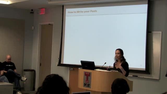 Yasmine Mustafa: How I Made $15,000+ From One Blog Post