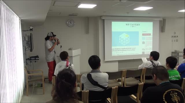 Fumiki Takahashi: Pの歴史、あるいは我々がいかにしてWordPress専門メディアを立ち上げることになったか