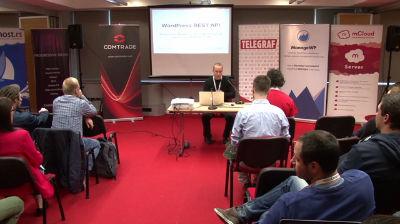 Zoran Ugrina: WP REST API