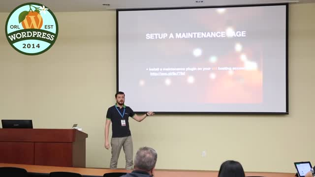 Hristo Pandjarov: WordPress Migration 101