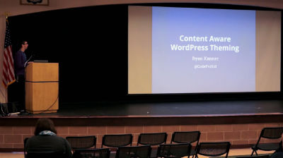 Ryan Kanner: Content Aware WordPress Theming