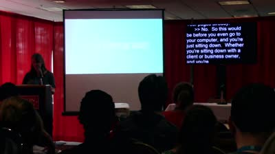 Karalyn Thayer: Before Design – What Steps To Take Before You Start Designing And Developing Your Web