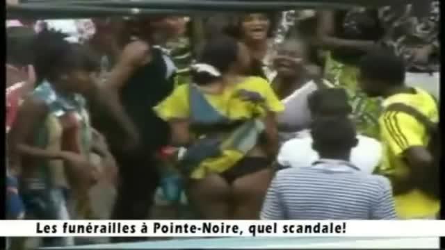 Vidéo: Au Congo Brazza on salit toujours nos soeurs de la (Rdc) Tala ba mamans ya Congo Brazza | INFOS PLUS NEWS.