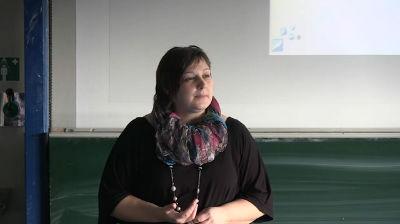 Birgit Olzem: WordPress für Einsteiger – Für wen eignet sich das CMS?