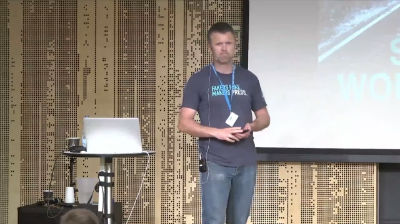 Torben Heikel Vinther: Skab din vej til WordPress business