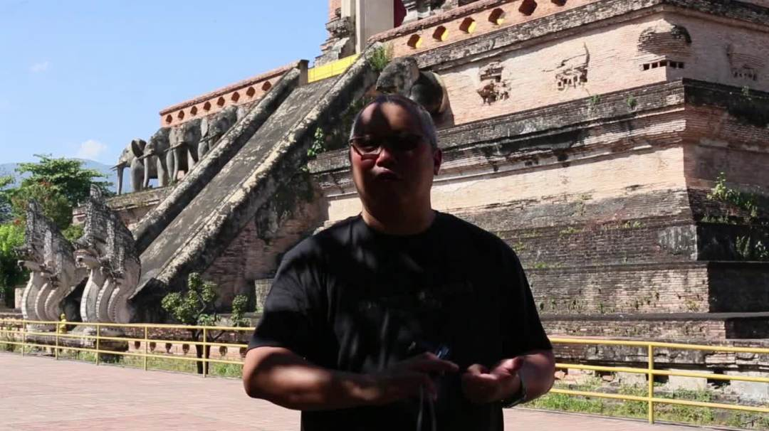 Robert Yee VideoTestimonial GT East 5-Day Tour