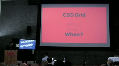 Juan Pablo Gomez: CSS Grid Is Here!