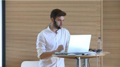 Rubén Alcalá: Convierte cualquier WordPress en una tienda On-line