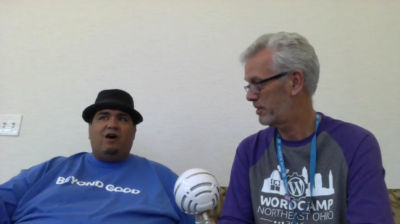 WordPress TV Interview With Chris Lema