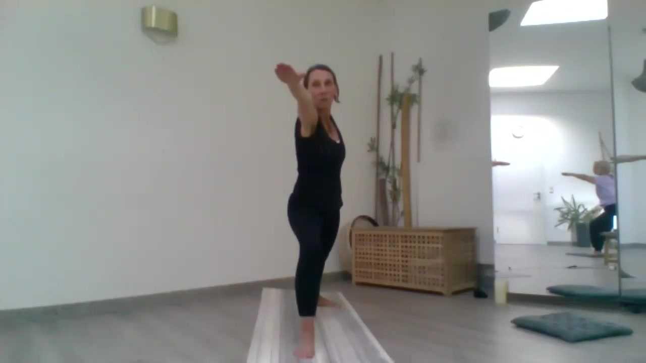 Yoga 26.05.20