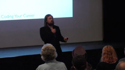 Phil Ward: Coding your career