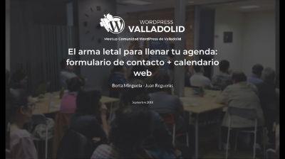 WordPress Meetup Valladolid – Sept 2018-HB.mp4