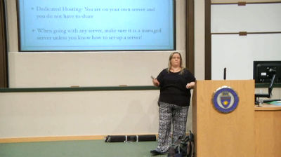 Michele Butcher: From Zero to WordPress Publish