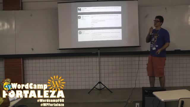 Dorian Neto: WordPress e PHP 7