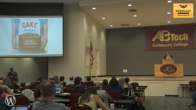 Jodi Rhoden: Keynote