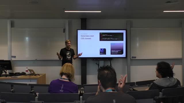 Jaime Martinez: Een modulaire aanpak bij website-ontwikkeling