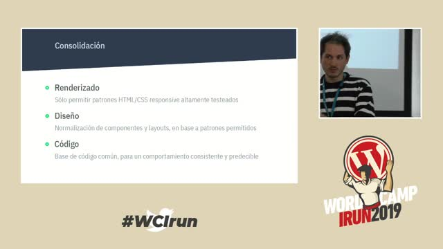 Alejandro García: Conquistando el inbox – técnicas de diseño y desarrollo para mejorar tu estrategia de email