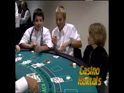 Casino_Tables and Events