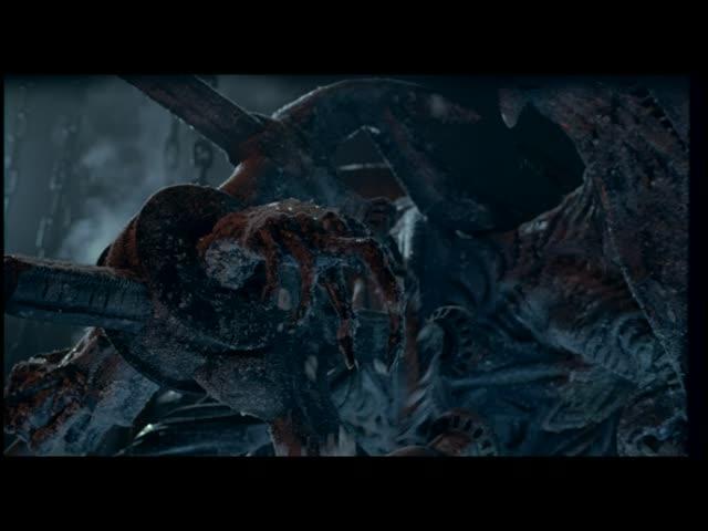 Avp Alien Vs Predator 2004 Peternemec