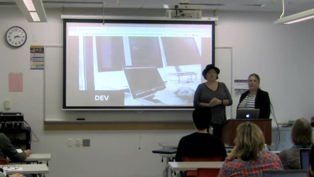 Sarah Hines and Jen Ecker: Getting the Job Done - WordPress Developers' Toolkit