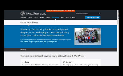 WordPress TV Shortz Episode 5