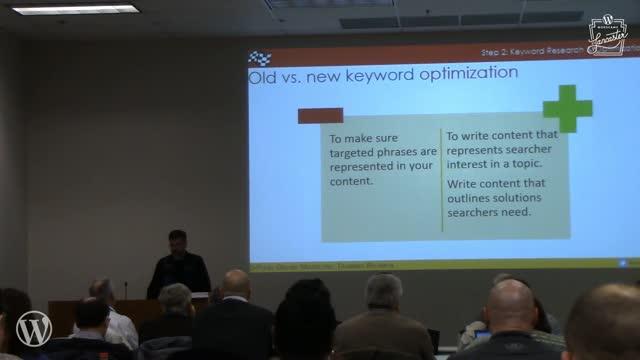 Stoney deGeyter: Whip Your Website Into Shape - A 5-Point Online Marketing Training Regimen